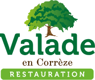 Valade Restauration Logo
