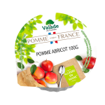 Pomme origine France