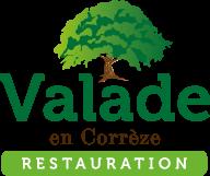 Valade Restauration Logo