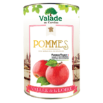 Pommes des Domaines de France